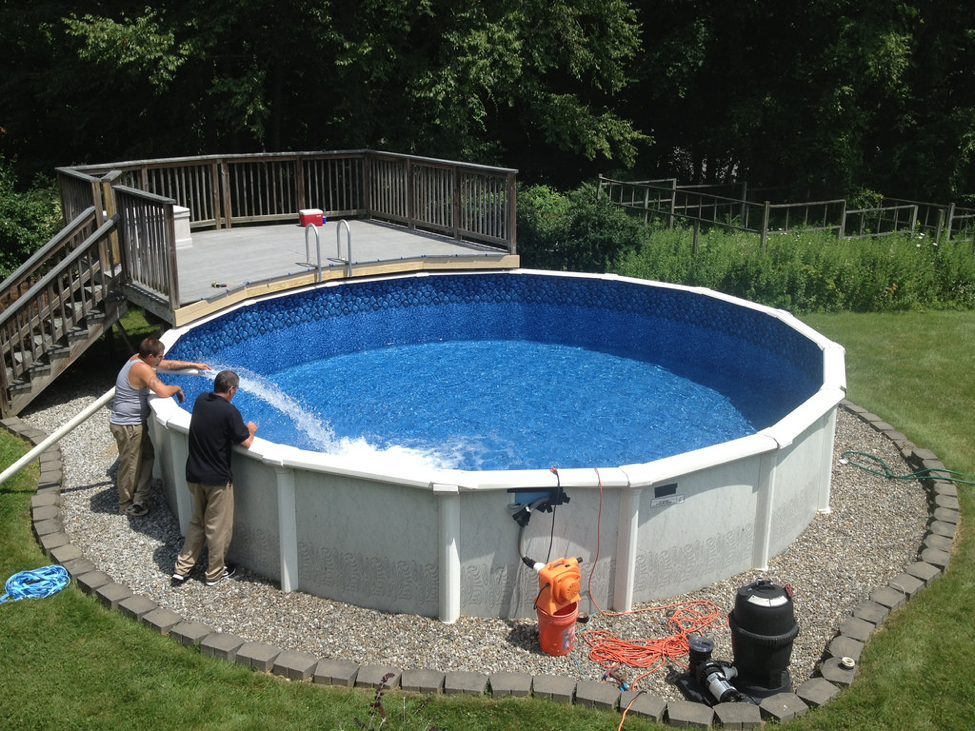 Outdoor Pools vs Indoor Pools - Online Shopping Guru